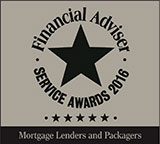 Financial Adviser - Service Awards 2016