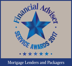 Financial Adviser - Service Awards 2017
