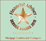 Financial Adviser - Service Awards 2018