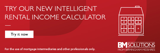 Try our new intelligent rental income calculator