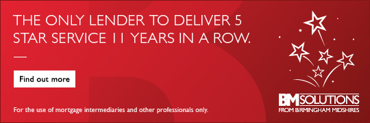 The only lender to deliver 5 star service 11 years in a row