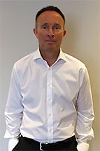 Phil Rickards, Head of Sales